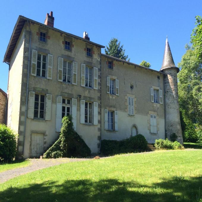 Offres de vente Château Chaptelat (87270)