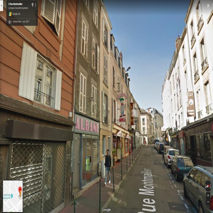 Offres de location Studio Limoges (87000)