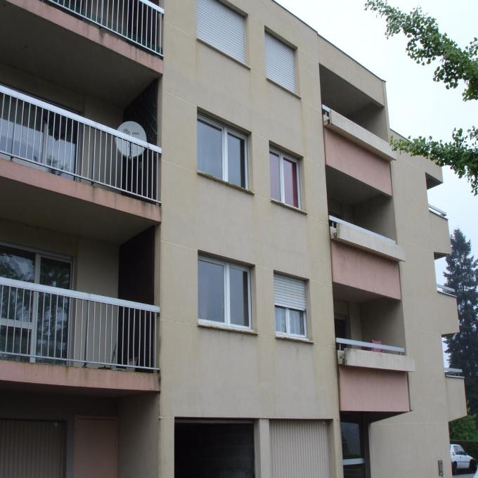 Offres de location Appartement Limoges ()