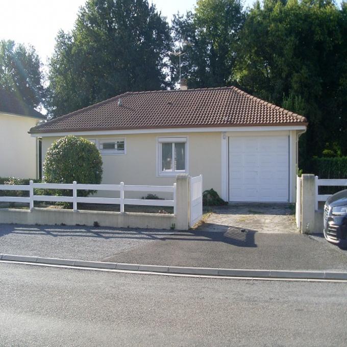 Offres de vente Maison Couzeix (87270)