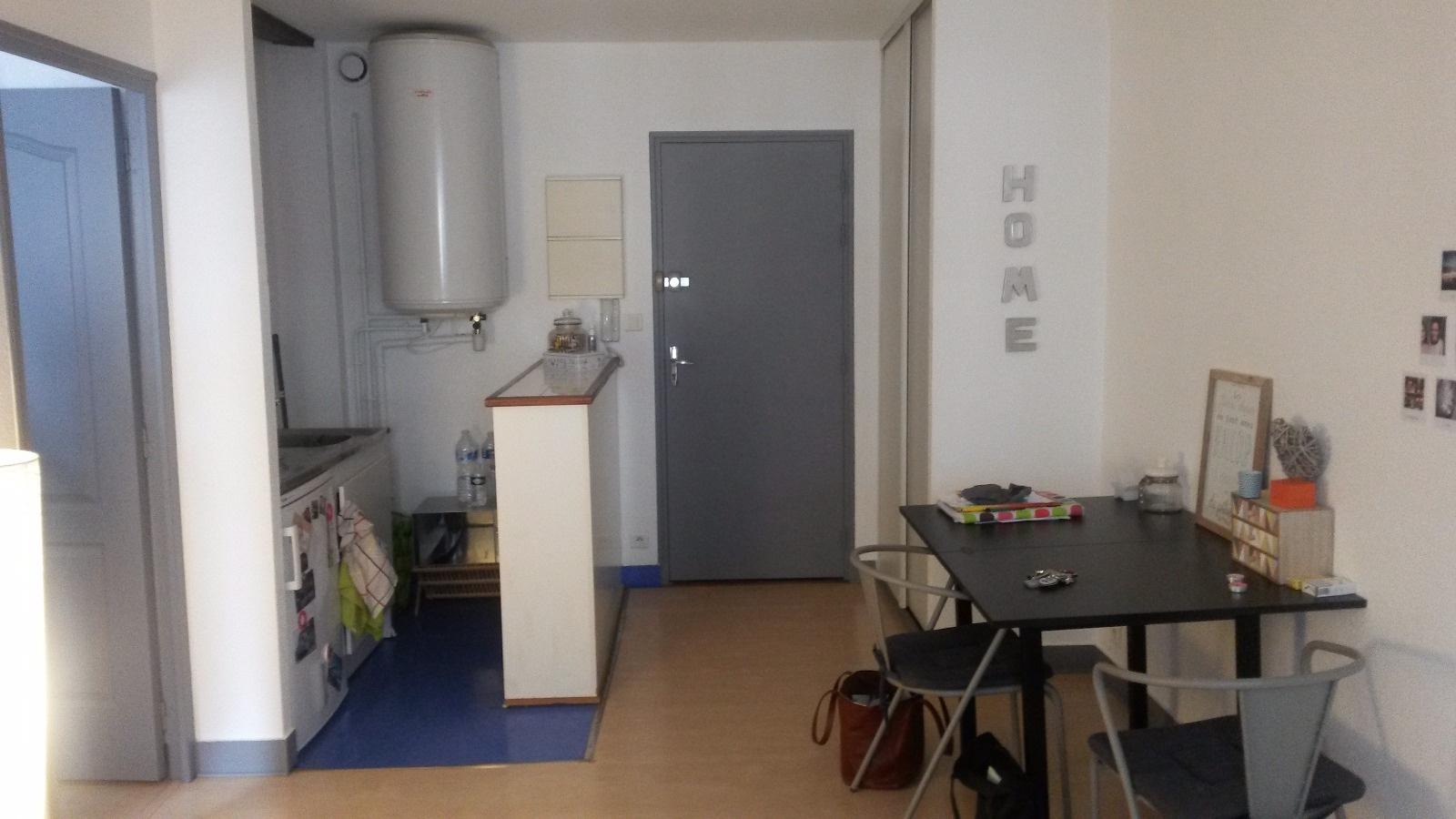 Location t1 bis meuble ferrerie - Location appartement meuble limoges ...